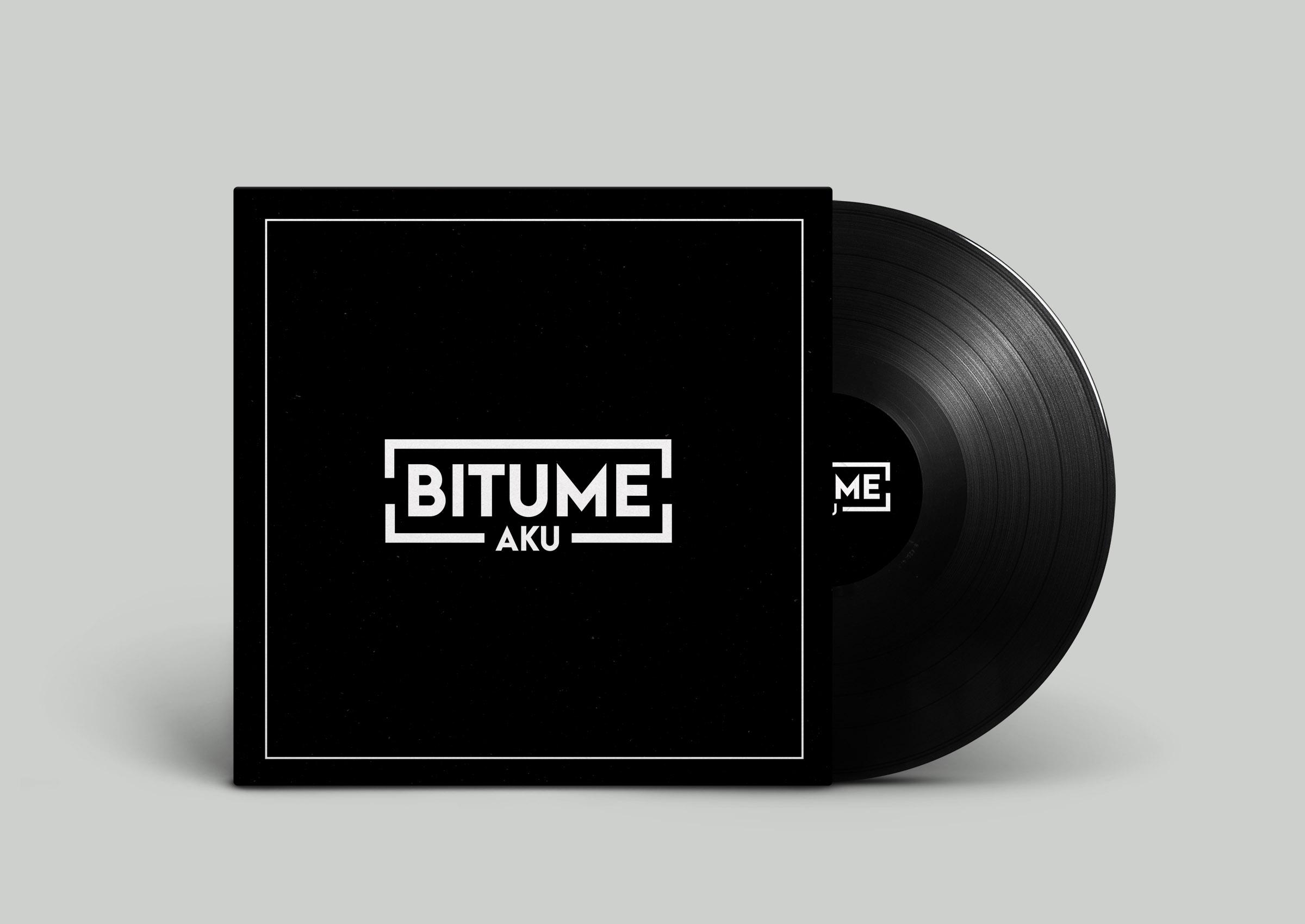 Bitume Cover Schwarz MockUp_FRONT